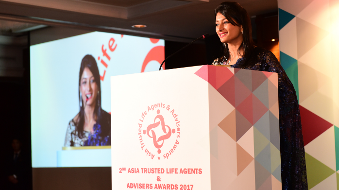 Winning Insurance Agent Of The Year Was An Inflection Point Of My Career Divya Tusnial