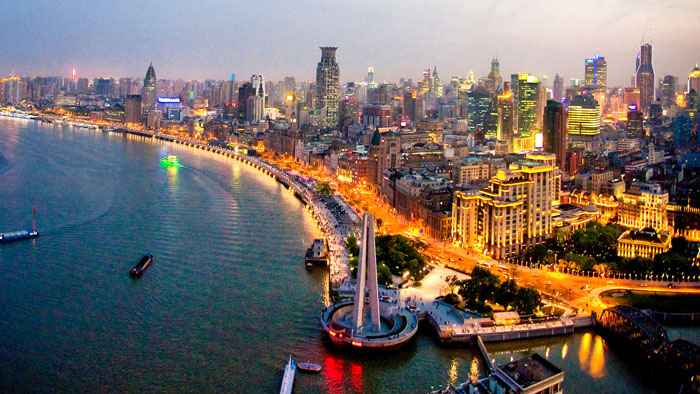 China: Pension funding gap poses major economic challenge