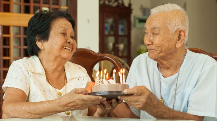 I turned 75 - more people should
